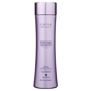Alterna Caviar Bodybuilding Volume Shampoo 250ml