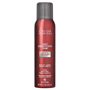 Alterna Caviar Clinical Daily Densifying Foam 145g