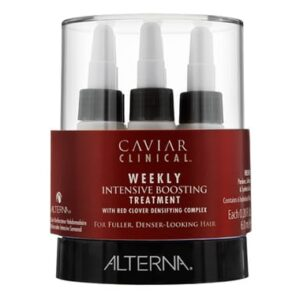 Alterna Caviar Clinical Weekly Intensive Boosting Treatment 6.7ml x 6