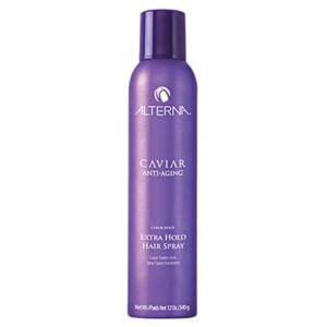 Alterna Caviar Extra Hold Hair Spray 400ml