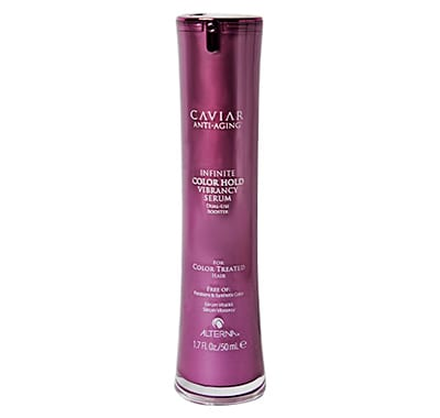 Alterna Caviar Infinite Colour Hold Vibrancy Serum 50ml