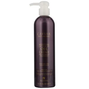 Alterna Caviar Moisture Intense Oil Creme Pre-Shampoo Treatment 487ml
