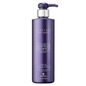 Alterna Caviar Replenishing Moisture Shampoo 1000ml