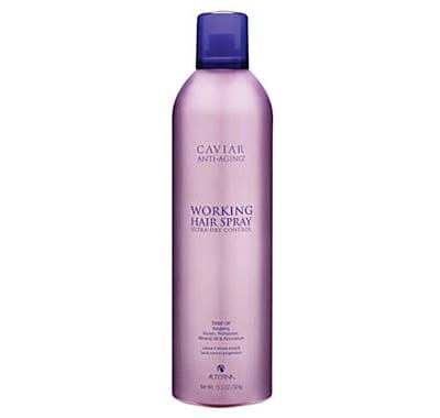 Alterna Caviar Working Hair Spray 500ml