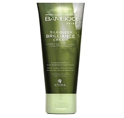 Alterna Bamboo Shine Silk-Sleek Brilliance Cream 125ml