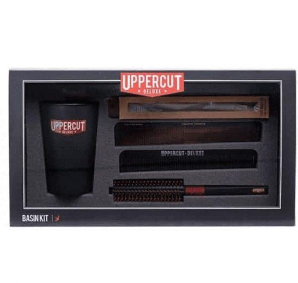 Uppercut Deluxe Basin Kit