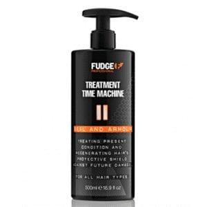 Fudge Treatment Time Machine Seal & Armour 500ml