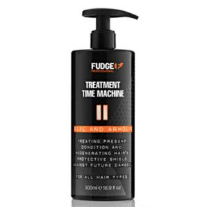 Fudge Treatment Time Machine Seal & Armour 500ml