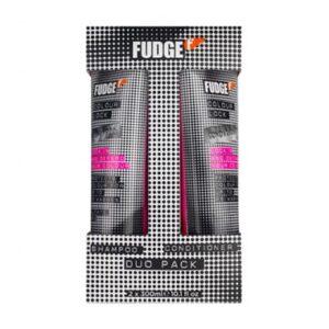 Fudge Colour Lock Shampoo 300ml & Conditioner 300ml Duo