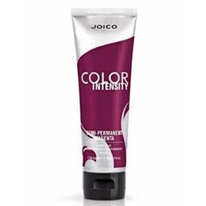 Joico Colour Intensity Semi-Permanent Creme Colour Magenta 118ml