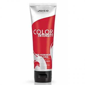 Joico Colour Intensity Semi-Permanent Creme Colour Fiery Coral 118ml