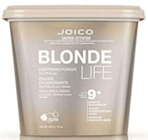 Joico Blonde Life Lightening Powder 450g