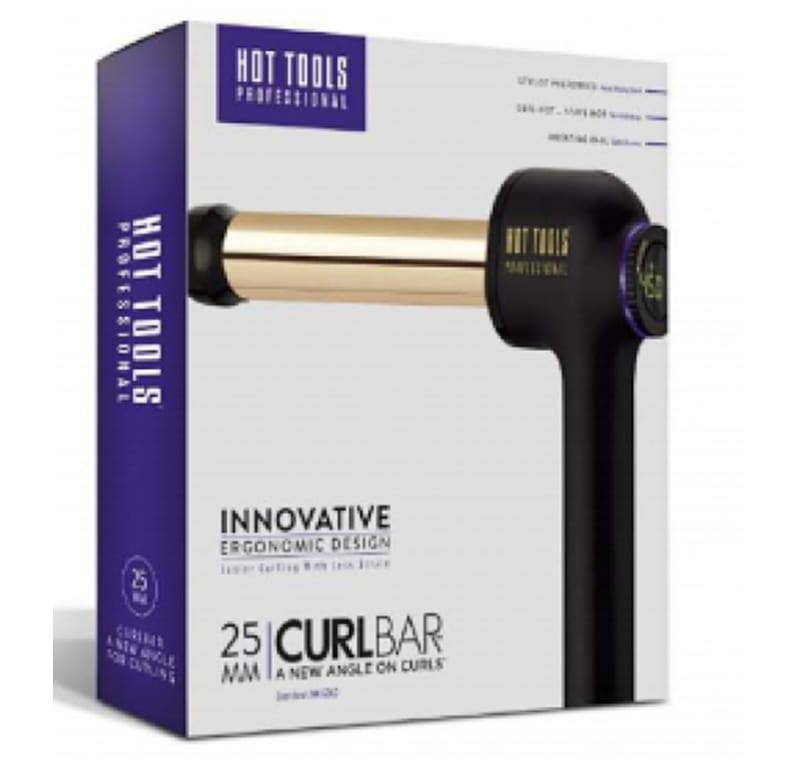 Hot Tools Curl Bar 25mm