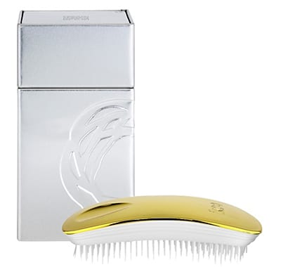 ikoo Metallic Brush Soleil