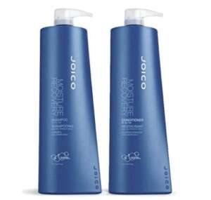 Joico Moisture Recovery Shampoo 1000ml  Conditioner 1000ml Duo