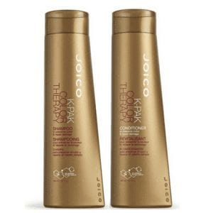 Joico K-Pak Color Therapy Duo Shampoo 300ml & Conditioner 300ml Duo