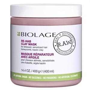 Matrix Biolage R.A.W. Re-Hab Clay Mask 400ml