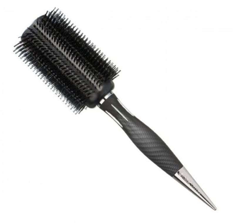 Kent.Salon Nylon Extra Large Radial 70mm Brush