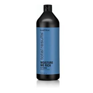 Matrix Total Results Moisture Me Rich Shampoo 1000ml