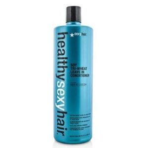 Sexy Hair  Soy Tri-Wheat Leave-In Conditioner 1000ml