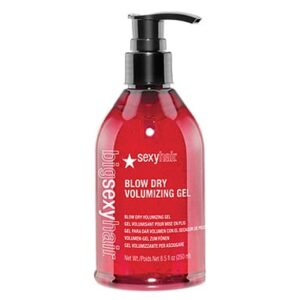 Sexy Hair Big Blow-Dry Volumising Gel 250ml