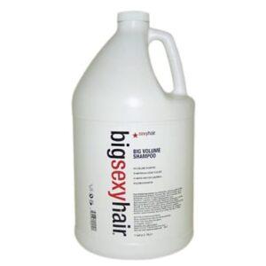 Sexy Hair Big Hair Color Safe Volumizing Shampoo Gallon (4550ml)