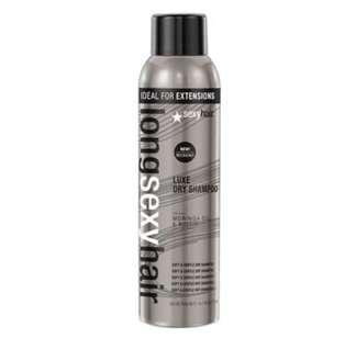 Sexy Hair Long Hair Dry Shampoo 175ml