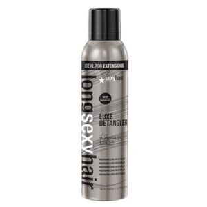 Sexy Hair Long Hair Luxe Detangler Leave-In 150ml