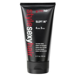 Sexy Hair Slept in Texture Creme 150ml