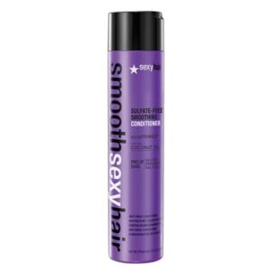 Sexy Hair Sulfate Free Smoothing Conditioner 300ml