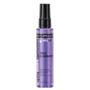Sexy Hair Sulfate Free Smoothing Frizz Eliminator Smooth & Sleek Serum 75ml