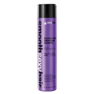 Sexy Hair Sulfate Free Smoothing Shampoo 300ml