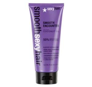 Sexy Hair Sulfate Free Smoothing Smooth Encounter Blow Dry Extender Creme 100ml