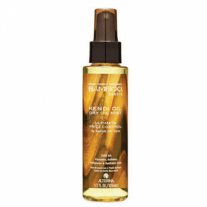 Alterna Bamboo Smooth Kendi Dry Oil Mist 125ml