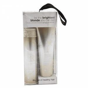Joico Blonde Life Brightening Shampoo 300ml & Conditioner 250ml Duo
