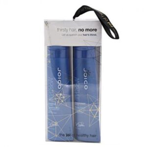 Joico Moisture Recovery Shampoo 300ml & Conditioner 300ml Duo
