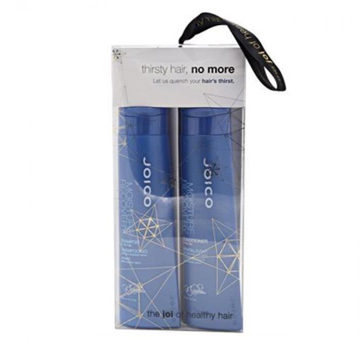 Joico Moisture Recovery Shampoo 300ml & Conditioner 300ml Duo