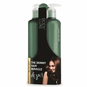 Joico Body Luxe Shampoo 500ml & Conditioner 500ml Duo