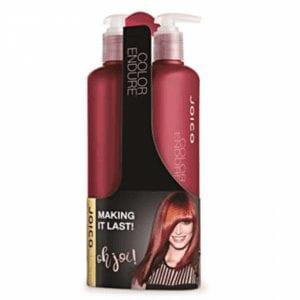 Joico Colour Endure Shampoo 500ml & Conditioner 500ml Duo