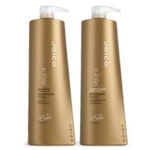 JoicoK k Pak Reconstruct Shampoo & Conditioner