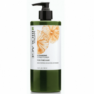 MATRIX BIOLAGE CLEANSING CONDITIONER - FINE HAIR 500ML