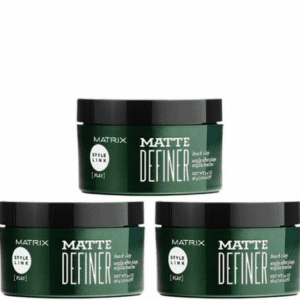 MATRIX BIOLAGE STYLE LINK MATTE DEFINER BEACH CLAY 100ML PACK OF 3