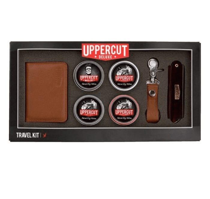 Uppercut Deluxe Travel Kit
