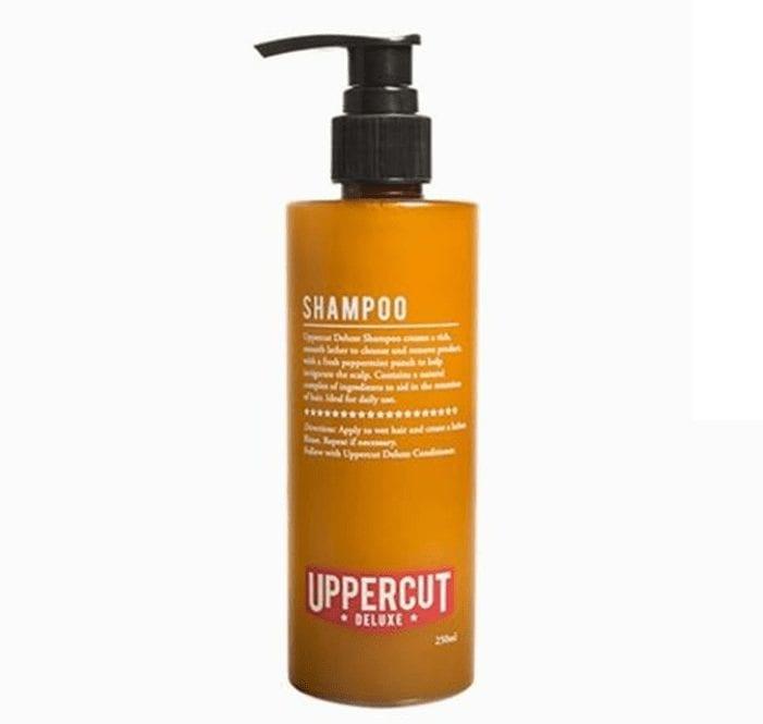 Uppercut Deluxe Mens Shampoo 250ml