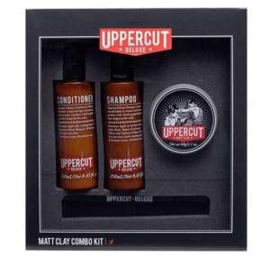 Uppercut Deluxe Mens Kit - Matt clay com