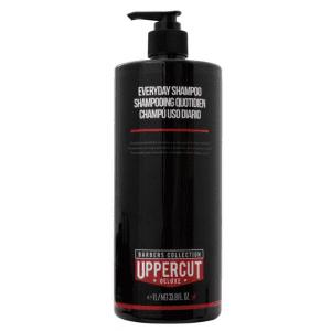 Uppercut Deluxe Everyday Shampoo 1 litre