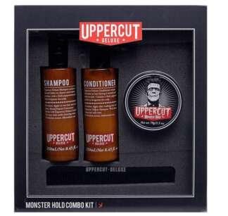 Uppercut Deluxe Mens Kit – Monster hold