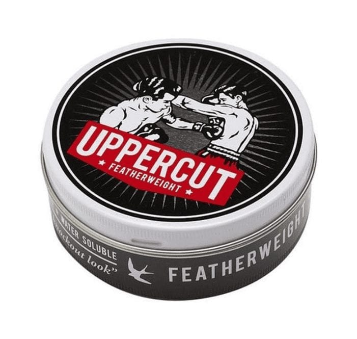 Uppercut Featherweight Barber Tin 300g