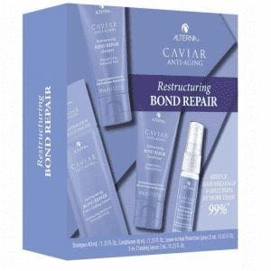 Alterna Caviar Bond Repair Travel Kit