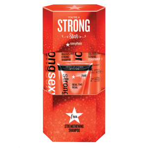Strong Sexy Hair Gift Set
